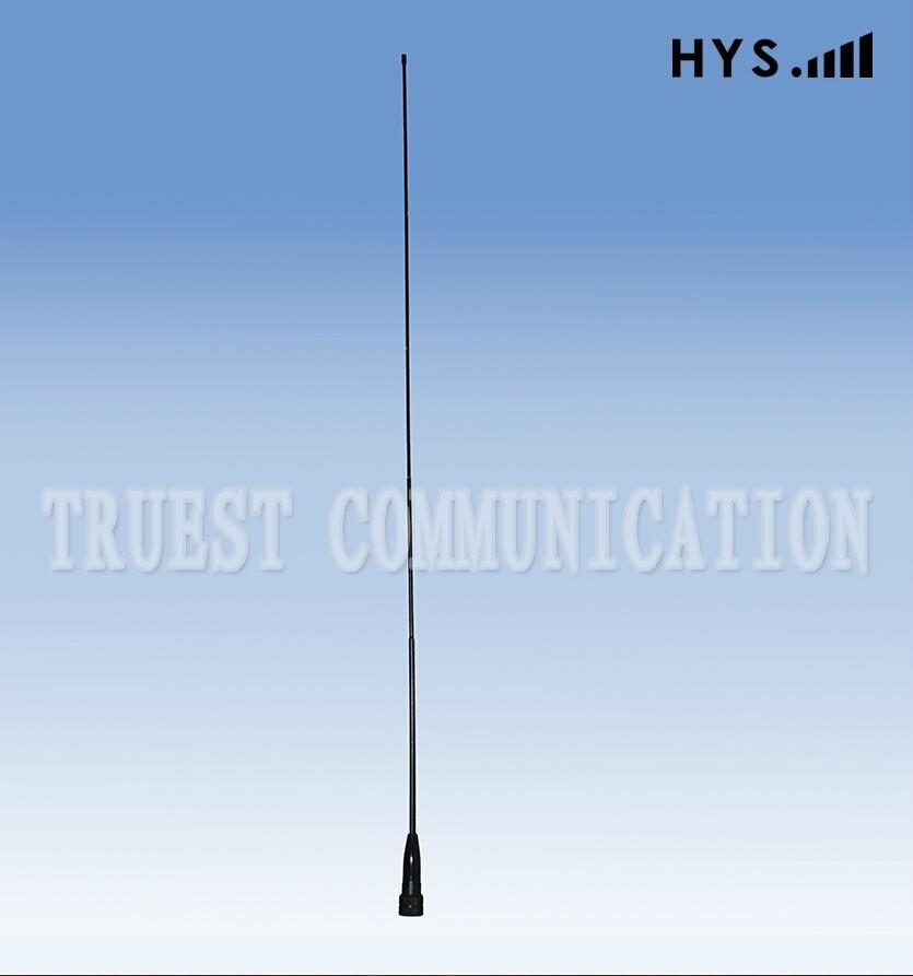 Soft Axis And Flexibility  VHF  Two Way Radio  Antenna TC-155-669C  7