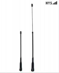 VHF&UHF 伸缩管对讲机天线TC-778ET