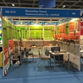 Welcome to see you in 2015 HKTDC Autumn Fair