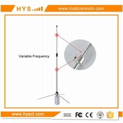 UHF 单段可变波段天线TC-6U110