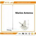 1.1M VHF 船舶玻璃鋼天線 TC-MA-F02ABS 1