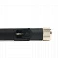 2.4Ghz 9dBi Rubber Duck Antenna TCQZ-WZ-9-2400V-1