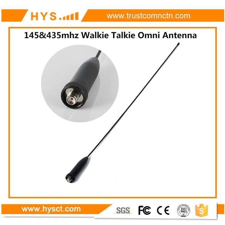 2M/70CM Soft Axis Whip Antenna TC-R831