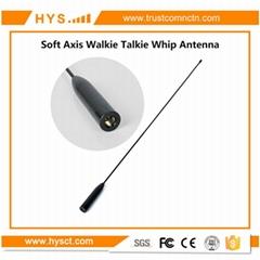 2M/70CM Soft Axis Whip Antenna TC-R821