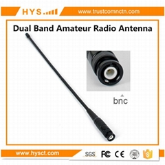 Dual Band Amateur Radio Antenna HYS-771N BLACK (Hot Product - 1*)