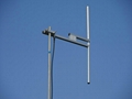 1KW High Power FM Radio or Broadcast Antenna TC-FM1DV