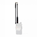 Dual Band Rubber Walkie Talkie Antenna TC-761