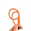 双频手持机天线 TC-RHF40 orange 3