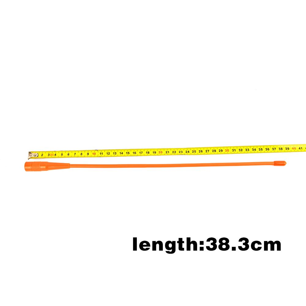 双频手持机天线 TC-RHF40 orange 5