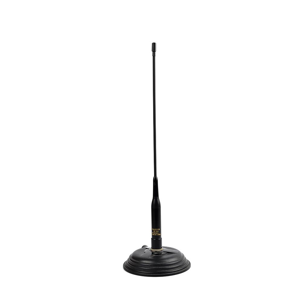 144/430MHz Telescopic Extension Tube (12.7in)–(19in) Antenna NL-R2L 6