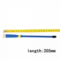 Dual Band 7cm 2meter Ham Radio Antenna High Gain 10W Antenna FP671-Blue
