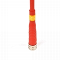Dual Band 7cm 2meter Ham Radio Antenna High Gain 10W Antenna FP671-Red
