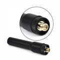 VHF&UHF 双频橡胶对讲机