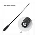 Dual Band VHF&UHF Antenna NA-771