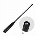 VHF&UHF 双频天线 NA-701