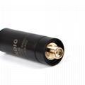 VHF&UHF 双频发光天线 led8055 6