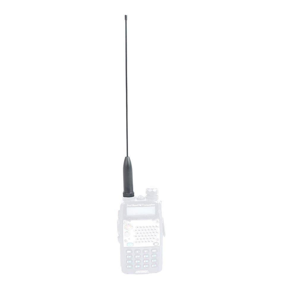 VHF&UHF 軟軸線天線TC-R811  11