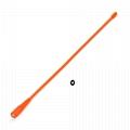 双频手持机天线 TC-RHF40 orange 7