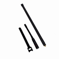 CS Tactical SMA Male Antenna Dual Band VHF/UHF 2m/70cm 18.7inch Foldable Antenna