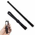 Dual Band VHF UHF 15.3inch Foldable CS Tactical SMA Male Walkie Talkie Antenna