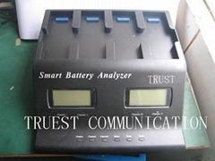 Smart Battery Analyzer-III (Smart Battery)