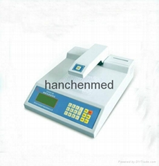 With ISO semi auto elisa reader manufacturer price