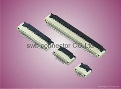 0.30mm Pitch FPC connectors