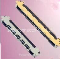 0.50mm Pitch   DS Connectors 2