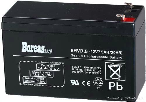 ups电源蓄电池 5