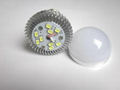 Super Bright Dimmable Indoor Aluminum High Power LED Bulb Energy-Saving LED Ligh