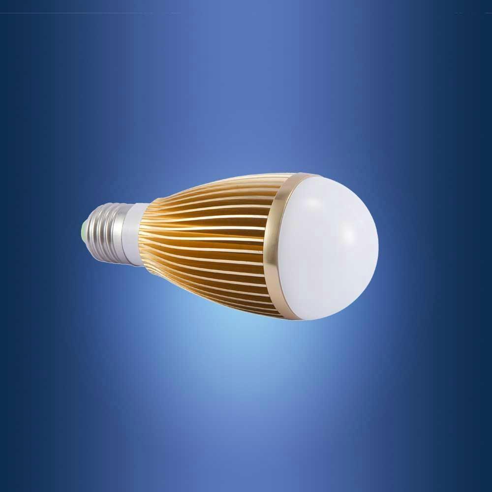 Super Bright Dimmable Indoor Aluminum High Power LED Bulb Energy-Saving LED Ligh 3