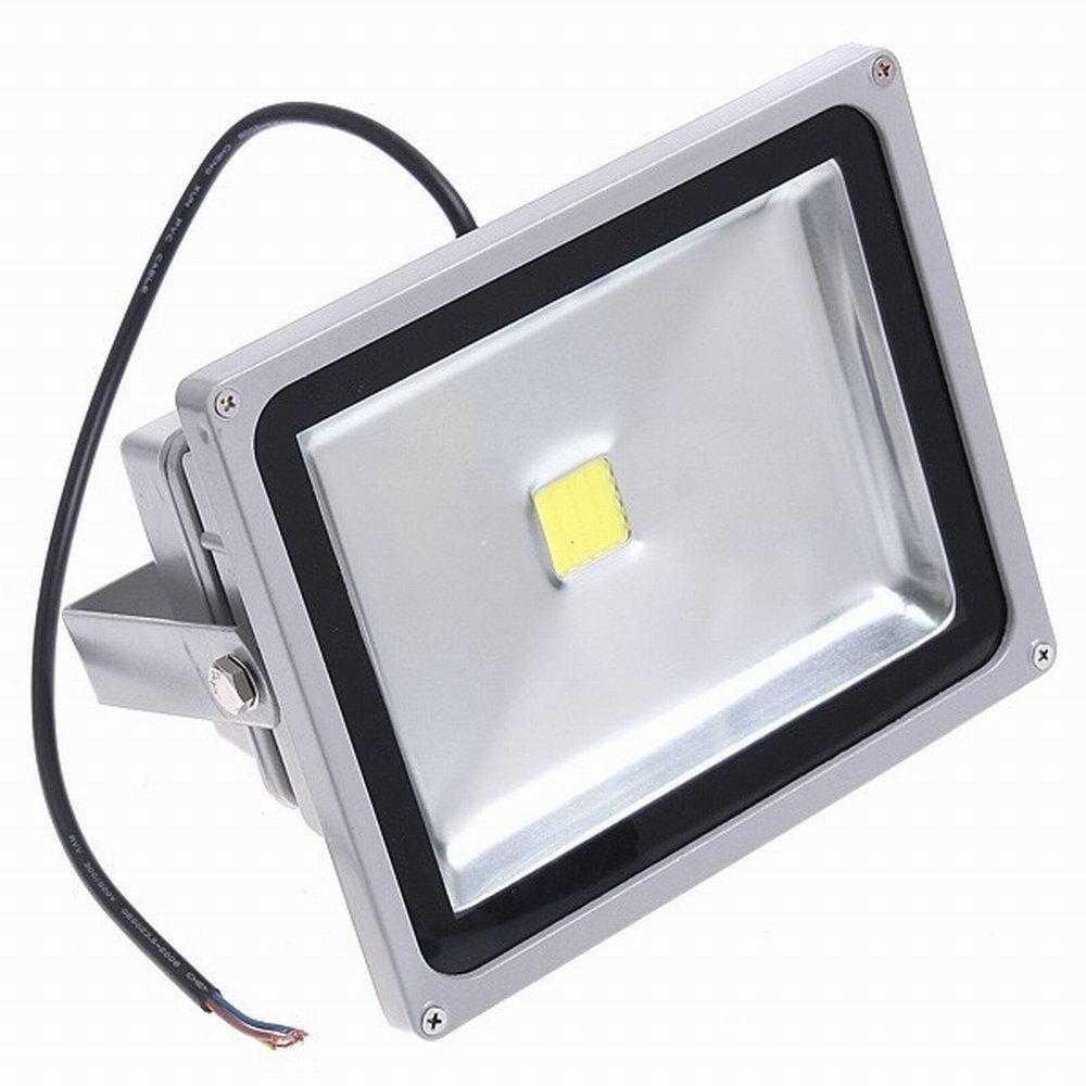 Direct Sales High Power Brightness Cob High Bay LED Flood Light LED Manufacturer 1
