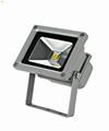 Direct Sales High Power Brightness Cob High Bay LED Flood Light LED Manufacturer 2
