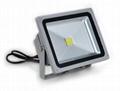 Direct Sales High Power Brightness Cob High Bay LED Flood Light LED Manufacturer 4