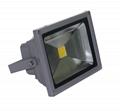 Direct Sales High Power Brightness Cob High Bay LED Flood Light LED Manufacturer 3