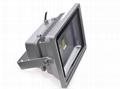 Direct Sales High Power Brightness Cob High Bay LED Flood Light LED Manufacturer 5