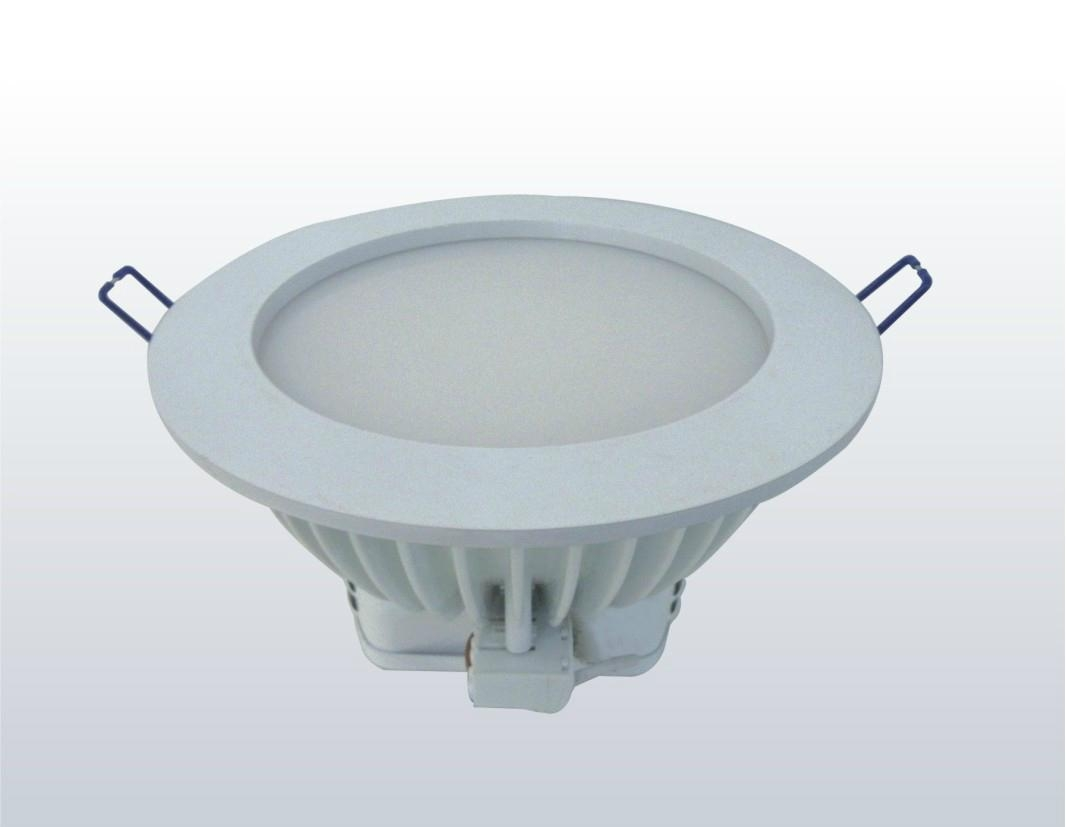 Attractive Appearance Indoor Decoration Brightness LED Downlight 5