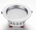 Attractive Appearance Indoor Decoration Brightness LED Downlight 2
