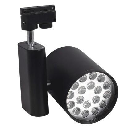 Modern Style LED Lighting High-End White Black LED Track Light 1