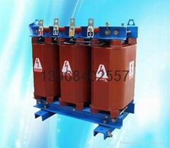 SC10-20/10-0.4干式所用變壓器