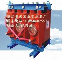 全銅干式變壓器SC10-50/10-0.4
