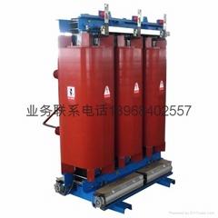 全銅干式變壓器SC10-100/10-0.4