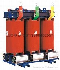 全銅干式變壓器SCB10-2500/10-0.4