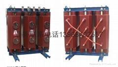 全銅干式變壓器SCB10-30/20-0.4