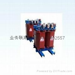 全銅干式單相變壓器DC10-20/10-0.22