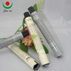 0.5oz Offset Printing Cosmetics Tube Aluminum Packing Eye Cream Tube