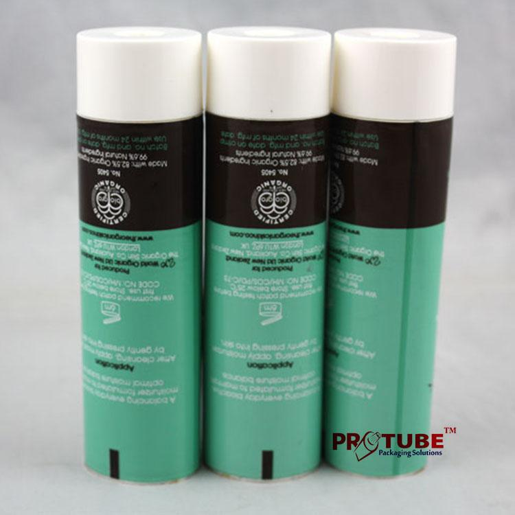 cosmetic packaging tube for eyes/face/hand cream packaging 3