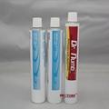 aluminium collapsible tube for ointment/medicine/pharmaceutical creams 3