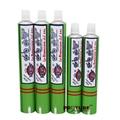 Wholesale long nozzle aluminum adhesive tube 4