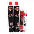 Wholesale long nozzle aluminum adhesive tube 5